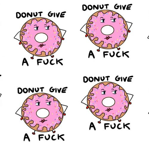 Donut Desktop Wallpaper Download