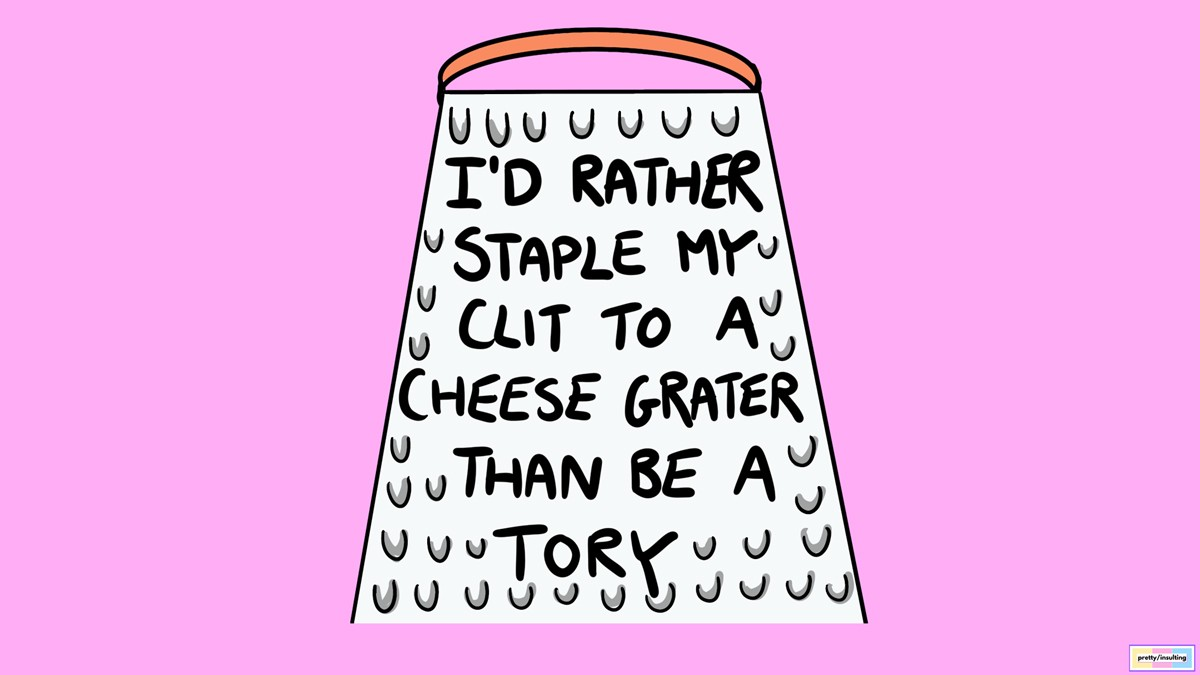 Tory Cheese Grater Wallpaper Download